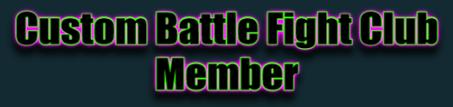 custom battle fight club member banner.png