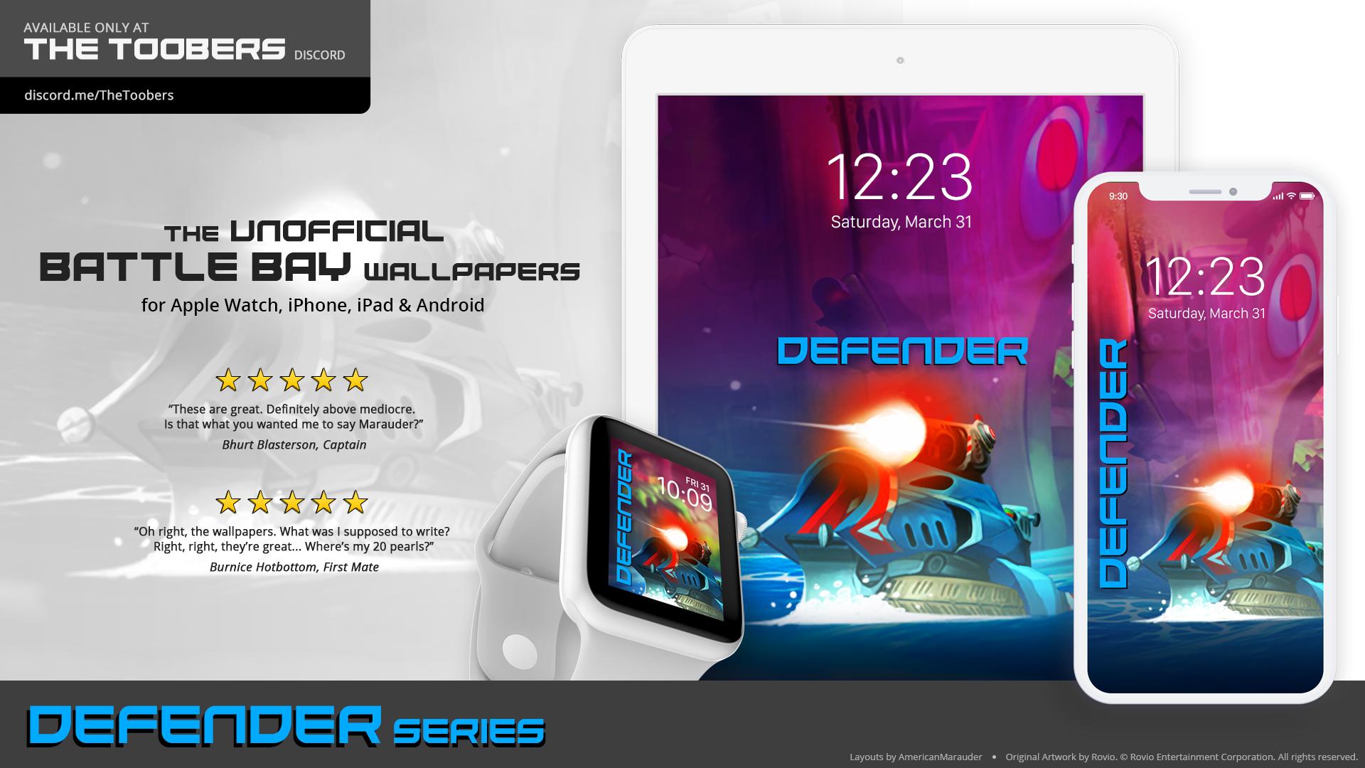 Defender Series Promo.png