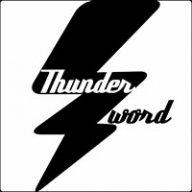 Thunder Sword