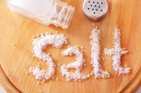 Salt Upon Wounds