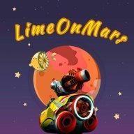 LimeOnMars
