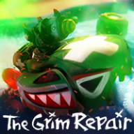 The Grim Repair