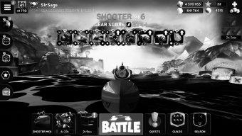 BattleSage