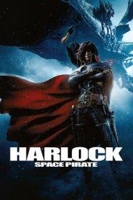 Capt Harlock