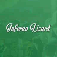 Inferno Lizard