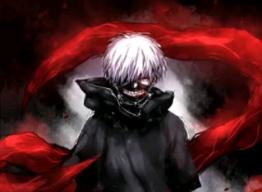 Blood Raven