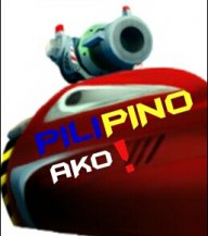 PILIPINO AKO!