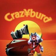 craz¥burd